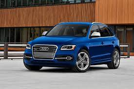 2014 Audi Sq5 Audi Q5 Tdi Audi Cars Audi