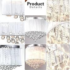 crystal drops chandelier parts lot crystal glass raindrop prism pendant chandelier parts paper decorations in spanish crystal drops chandelier parts