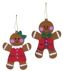 Buy the Foam Gingerbread Ornament Kit By Creatology at Michaels.com. Spend  a