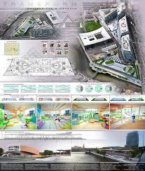 Проект детского сада transform в Лондоне Архитектура и  Проект детского сада transform в Лондоне