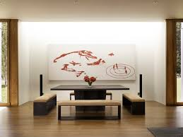 Japanese Dining Set Gorgeous Japanese Style Dining Room Feat Feng Shui Decorating Also
