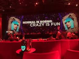 Boring Long With Bad Seats Review Of Crazy Horse Paris