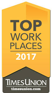 Image result for 2017 Times Union Top Job