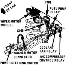 1989 camaro fuel pump wiring diagram wiring diagram 1989 chevy camaro car will not start i will start this car 2carpros com forum