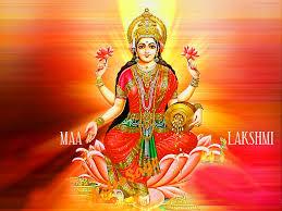 3d Laxmi Mata Wallpaper - Wallpaper ...
