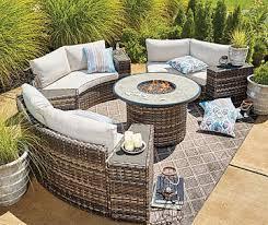 Outdoor furniture set Teak Set Price 169999 Big Lots Patio Outdoor Furniture Big Lots