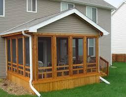 screen in porch kits home design ideas