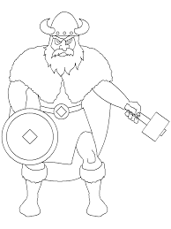 Small Picture Norway Viking6 Countries Coloring Pages Coloring Book