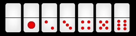 Hasil gambar untuk kartu seri domino qq