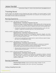 Sample Cardiac Nurse Resume 10 Cardiac Step Down Nurse Resume Resume Samples