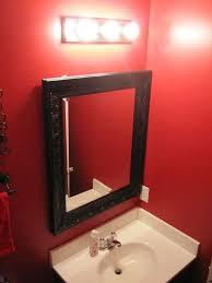 bathroom light fixture dilemma