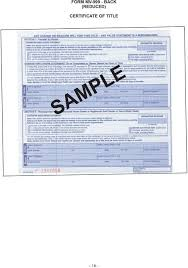 21 form mv 950 reduced affirmation of repossession and bill of mv 950 1 11 new york state department of motor vehicles page 1 of 2 affirmation of
