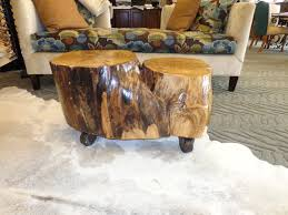 tree trunk furniture for sale. lumber tree trunk coffee tables for sale unique carpet wheels small design extraordinary shape furniture w