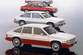 Worst Idea And Execution Gm X Car Or Chrysler K Car 24hourcampfire
