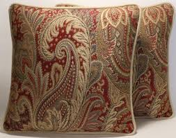 Paisley Sofa paisley sofa pillows pillow decoration 5825 by uwakikaiketsu.us