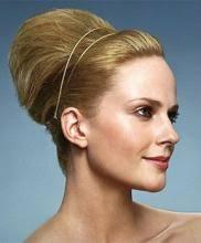 Jak Si Vybrat Svatební účes Pokud Máte Dlouhé Vlasy Eotazkycz