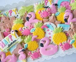 decorated summer sugar cookies. Fine Cookies Beach Summer Sugar Cookies Decorated With Royal Icing And Decorated Summer Sugar Cookies R