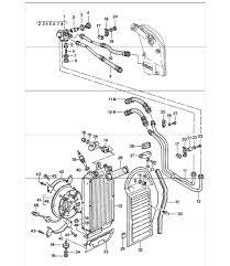 buy porsche thermostat temperature sensor engine lubrication oil cooler 911 1987 89