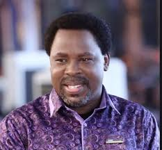 Tb joshua ministries said on sunday the nigerian evangelist has died at the age of 57, a week before his birthday. Cri0z9bxsogjkm