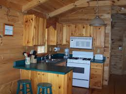 Cabin Kitchens Kitchen Inspiring Rustic Cabin Kitchens On Impressive Wooden