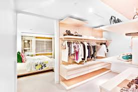 Basement Designers Custom Top 48 Wow Factors In Walkin Closet Design Decorilla