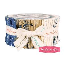 34 best Jelly Rolls (Fabric) images on Pinterest | Robert ri'chard ... & Lexington Jelly RollMinick & Simpson for Moda Fabrics | Fat Quarter Shop Adamdwight.com