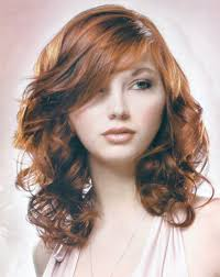 Layered Cut For Wavy Hair Hairstyle Beautiful Layered Curly Hair