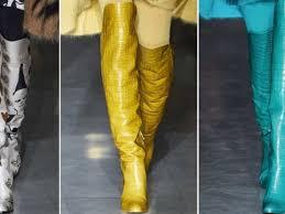 модная зимняя обувь грубые армейские сапоги самый зачетный тренд