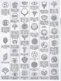 Gun Company Logos Identifying Antique Handguns By The Logos Or Designs On