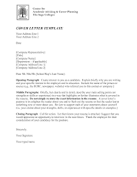 Best Photos Of Cover Letter Pdf Template Academic Advisor Cover