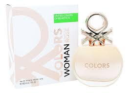 <b>Benetton Colors De Rose</b>: туалетная вода 80мл | www ...