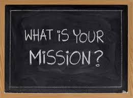 What Is Your Personal Mission Why Every Student Needs To Develop A Personal Mission Statement