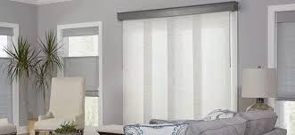 best blinds for sliding glass doors