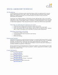 47 Awesome Dental Assistant Resume Example Resume Templates Ideas