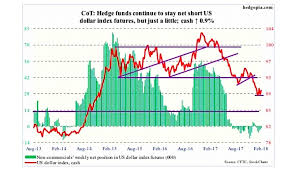 free cot charts cot report is the us dollar carving out a bottom see it market
