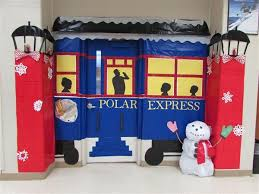 winter door decorating ideas. Holiday Winter Door Decorating Contest Overview Christmas Ideas W