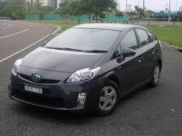 Toyota Prius Brake Issue Update - Recall - Photos
