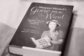 reasons why gone the wind is still awesome book corner margaret mitchell s gone the wind a bestseller s odyssey from altanta to