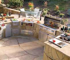 Backyard Kitchen Design736552 Back Yard Kitchens 17 Best Ideas About Backyard