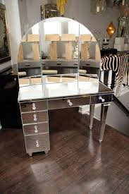 furniture deco. art deco style mirrored dressing table furniture d