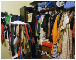 closet organization a spring clean of the bedroom closet practically spotless