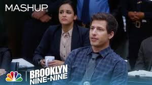 Brooklyn Nine Nine Jakes One Liners Season 1 Mashup
