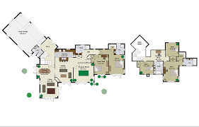 Beautiful 5 Bedroom House Plans