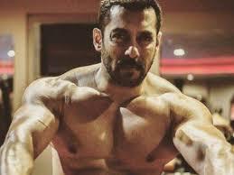 Bodybuilding Daily Routine Chart Salman Khan Workout Salman Khans Workout Routine And Diet