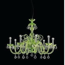 green glass chandelier green engraved glass chandelier evergreen with green glass pendant shades