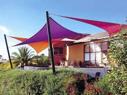 garden sun shades polyfx