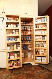 Maple Storage Cabinet Kitchen 53 Impressive Kicthen Storage Solution Pull Out Storage