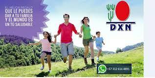 DXN Fortaleciendo tu organismo - Home | Facebook