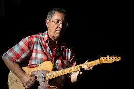 Norman guitarist Terry 'Buffalo' Ware keeps rocking - Article Photos