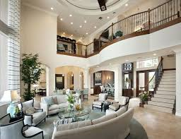 Big Living Rooms Awesome Decorating Ideas